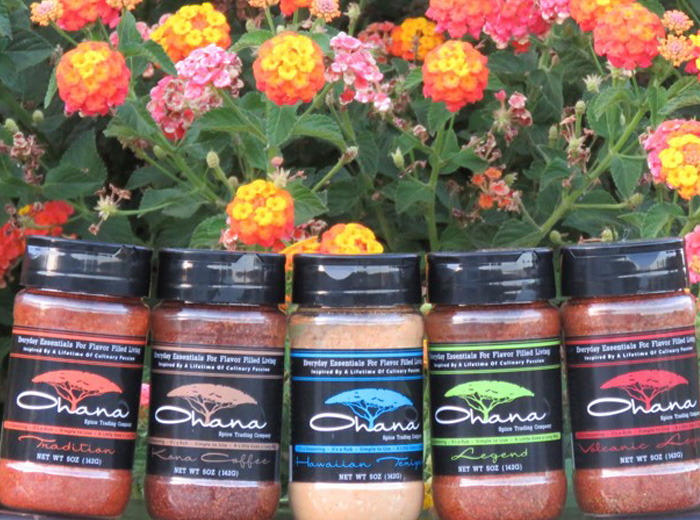 Ohana-Spices-Products